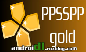 اجرای بازی های کنسول دستی PSP با PPSSPP Gold